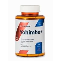 Yohimbe+ (100капс)