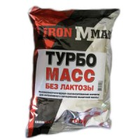 Турбо Масс без лактозы (700г)