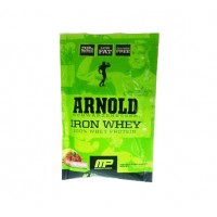 Arnold Iron Whey (32г)