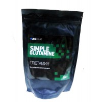 Simple Glutamine (200г)