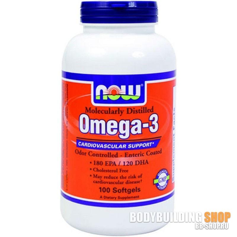 Omega 3 Now инструкция - фото 10
