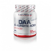 D-Aspartic Acid Powder (300г)