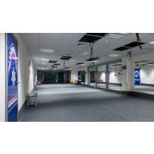 Центр развития теннисного спорта
